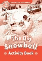 The Big Snowball Activity Book