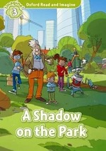 A Shadow on the Park with Audio CD