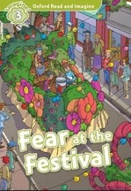 Fear at the Festival