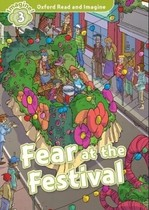 Fear at the Festival with Audio CD