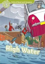 High Water with Audio CD