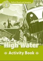 High Water Activity Book