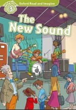 The New Sound with Audio CD