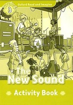The New Sound Activity Book