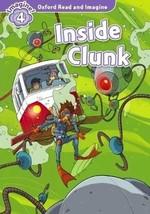 Inside Clunk - купить и читать книгу