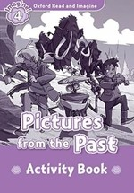 Pictures from the Past Activity Book