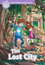 The Lost City with Audio CD - купить и читать книгу