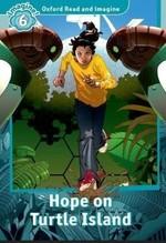 Hope on Turtle Island - купить и читать книгу