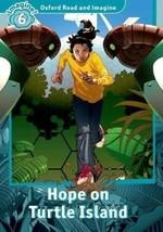 Hope on Turtle Island with Audio CD - купить и читать книгу