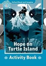 Hope on Turtle Island Activity Book - купить и читать книгу