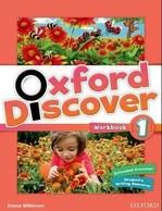 Oxford Discover 1 Workbook