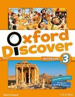 Oxford Discover 3 Worbook