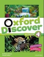 Oxford Discover 4 Workbook