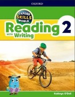 Oxford Skills World: Reading with Writing 2 Student's Book with Workbook
