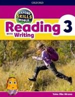 Oxford Skills World: Reading with Writing 3 Student's Book with Workbook