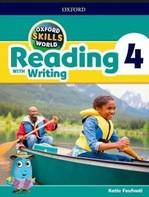 Oxford Skills World: Reading with Writing 4 Student's Book with Workbook - купить и читать книгу