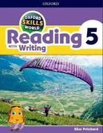 Oxford Skills World: Reading with Writing 5 Student's Book with Workbook - купить и читать книгу