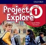 Project Explore 1 Class CD - купить и читать книгу