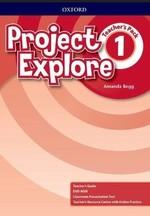 Project Explore 1 Teacher's Pack - купить и читать книгу