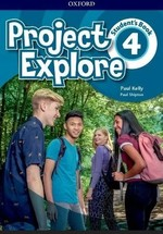 Project Explore 4 Student's Book - купить и читать книгу