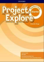 Project Explore Starter Teacher's Pack - купить и читать книгу