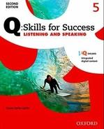 Q: Skills for Success Second Edition. Listening and Speaking 5 Student's Book with iQ Online - купить и читать книгу