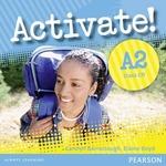 Activate! A2 Class CD - купить и читать книгу