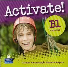 Activate! B1 Class CD 1-2 - купить и читать книгу