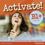Activate! B1+ Class CD 1-2 - купить и читать книгу