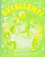 Excellent 1. Activity Book - купить и читать книгу