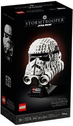 Конструктор LEGO Star Wars Шлем штурмовика (75276)