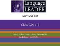 Language Leader. Advanced. Class CDs - купить и читать книгу