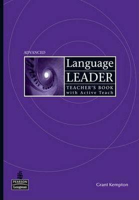 Language Leader. Advanced .Teacher's Book and Active Teach Pack - купить и читать книгу