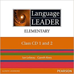 Language Leader. Elementary. Class CDs - купить и читать книгу