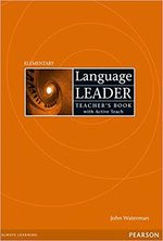 Language Leader. Elementary. Teacher's Book and Active Teach Pack - купити і читати книгу