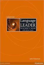 Language Leader. Elementary. Teacher's Book and Active Teach Pack - купить и читать книгу