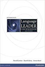 Language Leader. Intermediate. Coursebook and CD-Rom - купить и читать книгу