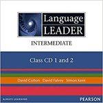 Language Leader. Intermediate. Class CDs - купить и читать книгу