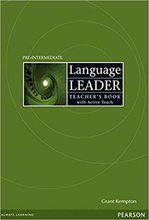 Language Leader. Pre-Intermediate. Teacher's Book and Active Teach Pack - купить и читать книгу