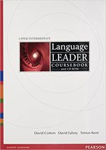 Language Leader. Upper Intermediate. Coursebook and CD-Rom and MyLab Pack - купить и читать книгу