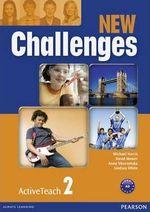 New Challenges 2. Active Teach - купить и читать книгу