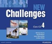 New Challenges 4. Class CDs - купить и читать книгу