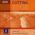 New Cutting Edge. Intermediate. Student CDs - купить и читать книгу