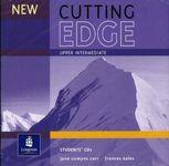 New Cutting Edge. Upper-Intermediate. Student CD 1-2 - купить и читать книгу