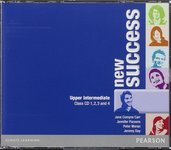 New Success. Upper Intermediate. Class CDs - купить и читать книгу