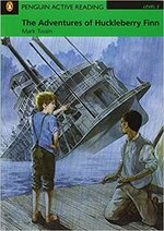 The Adventures of Huckleberry Finn Book and CD-ROM Pack