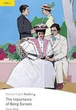 The Importance of Being Earnest Book and MP3 Pack - купити і читати книгу