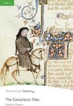 Canterbury Tales Book and MP3 Pack - купити і читати книгу