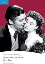 Gone with the Wind Part 2 Bk/CD Pack