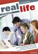 Real Life. Global Pre-Intermediate. Active Teach - купить и читать книгу